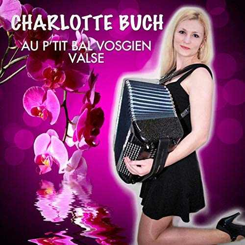 Charlotte Buch