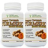 Paragon Curcumin Turmeric-1500mg Extra Strength- Anti-Inflammation -...