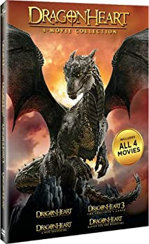Best dragonheart 4 movie collection Reviews