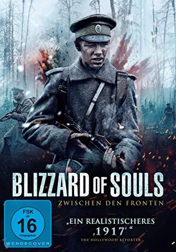 Blizzard of Souls - Zwischen Den Fronten [DVD]