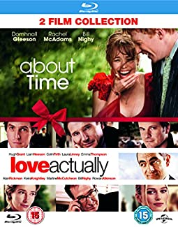 About Time / Love Actually