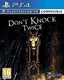 Don't Knock Twice (PSVR/PS4) (New)