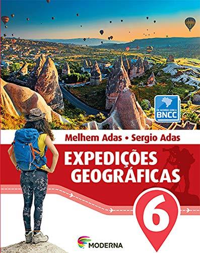 Expedições Geográficas 6 Edição 3