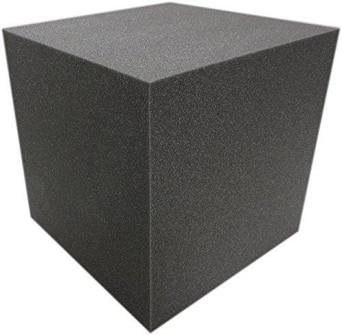 Dibapur Akustik - Würfel - 30x30x30cm Akustikschaumstoff Dämmung