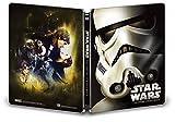 スター・ウォーズ エピソードV/帝国の逆襲〔数量限定生産〕[Blu-ray/ブルーレイ]