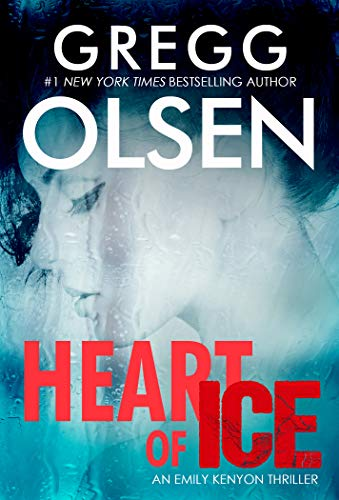 Heart of Ice: A Gripping Crime Thriller...