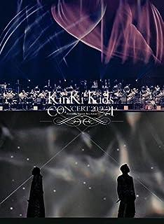 【メーカー特典あり】KinKi Kids CONCERT 20.2.21 -Everything happens for a reason- (Blu-ray初回盤)(ミニポスター(B3サイズ)付)