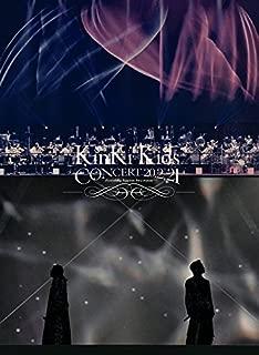 【メーカー特典あり】KinKi Kids CONCERT 20.2.21 -Everything happens for a reason- (Blu-ray初回盤)(ミニポス...