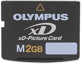 Olympus xD-Picture Card M 2 GB