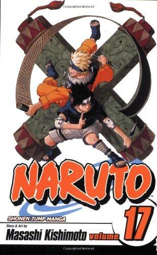Naruto, Vol. 17: Itachi's Power (Naruto Graphic Novel) (English Edition)