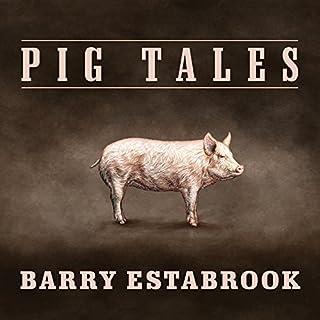 Pig Tales audiobook cover art