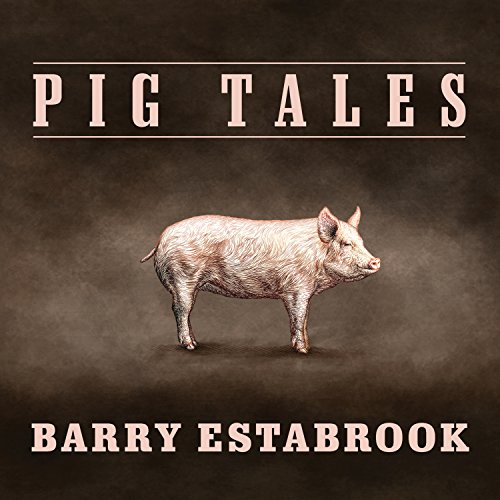 Pig Tales audiobook cover art