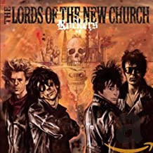 Mejor Lords Of The New Church