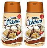 Nestle La Lechera Dulce de Leche (Pack de 2)