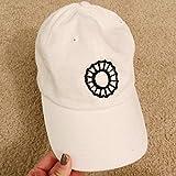 N/A Baseball Cap Mac Miller Snapback Cap Gorra de béisbol de algodón para Hombres Mujeres Ajustable Hip Hop Dad Hat Bone Garros Cap
