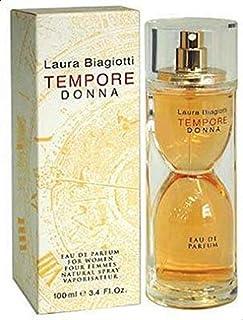 Tempore Donna by Laura Biagiotti 100ml Eau de Parfum