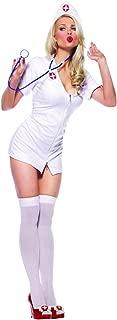 Sexy Nurse Adult Costume - Small/Medium