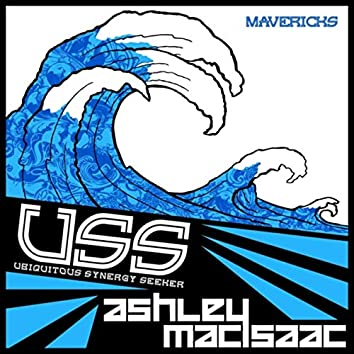 Mavericks (feat. Ashley MacIsaac)