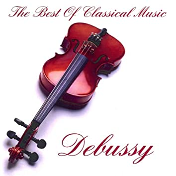 The Best of Classical Music, Debussy