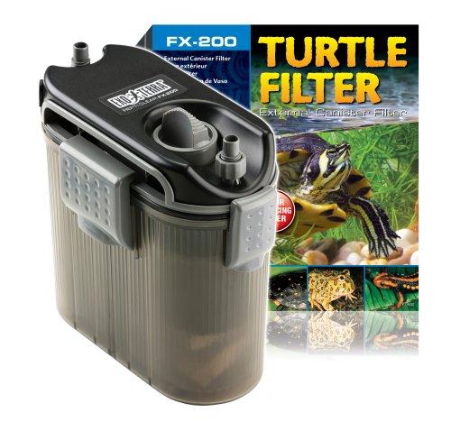 ExoTerra Filtro Externo para Tortugas FX200 ✅