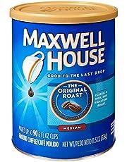 Maxwell House specialty coffee, 326 haram, medium