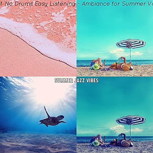 Summer Jazz Vibes