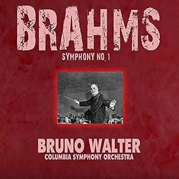 Brahms: Symphony, No. 1