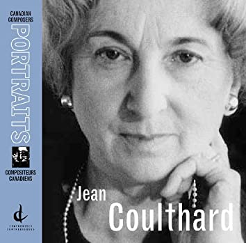 Coulthard, J.: Canadian Composers Portrait