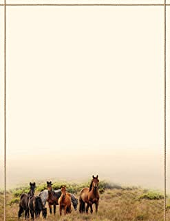 Cosco Horse Meadow Letterhead