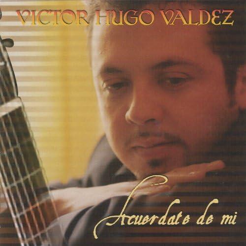 Victor Hugo Valdez