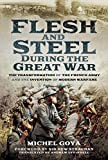 Flesh and Steel During the Great War: The Transformation of the French Army and the Invent...