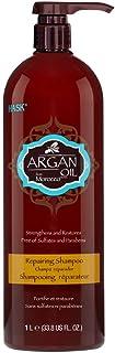 Hask Argan Oil Repairing Shampoo, 1 Liter