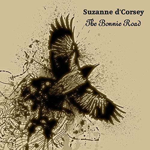 The Bonnie Road Audiobook By Suzanne d'Corsey cover art
