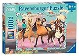 Ravensburger- Puzzle 100 Piezas, Multicolor (1)