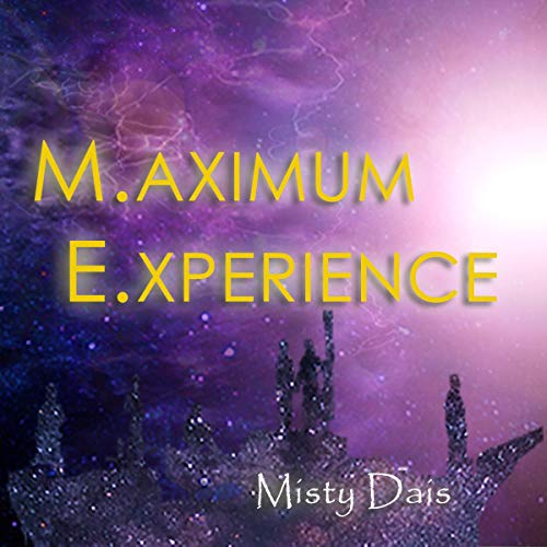 Maximum Experience cover art