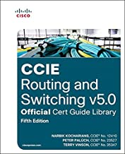 ccie switching book