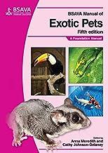 BSAVA Manual of Exotic Pets