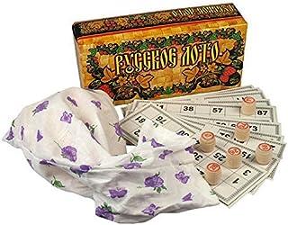 STOBOK Bingo Lotto Spiel Set Gumball Maschine Jackpot Maschine Fortunate Anzahl Picker Tabelle Spiele f/ür Familie