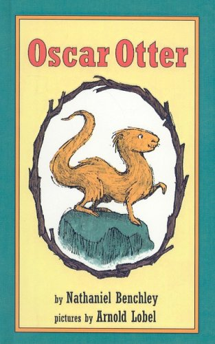 Oscar Otter (I Can Read Books: Level 1)の詳細を見る