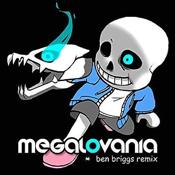 MEGALOVANIA (Ben Briggs Remix)