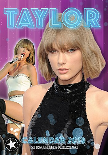Taylor Swift Kalender 2018groß (A3) Größe Poster Wandkalender Marke Neu von Dream
