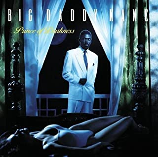 Prince of Darkness by Big Daddy Kane (1991-10-29)
