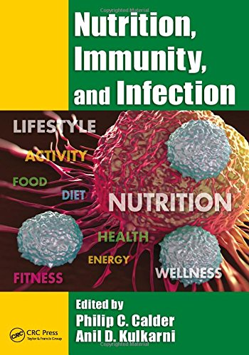 Nutrition, Immunity, and Infection ✅