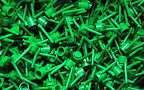 LEGO 150 Parts, Pflanzen, Blütenstiele, Blumen, Stems