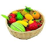 goki 51661 Obst im Korb