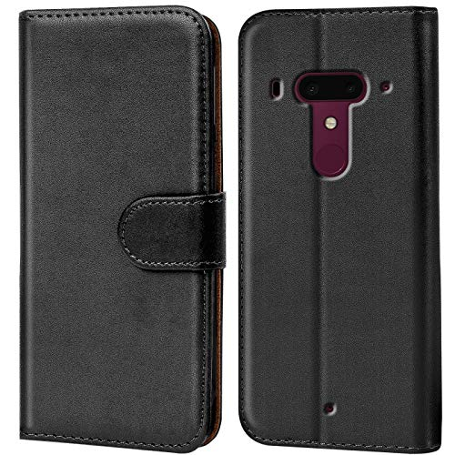 Verco Funda para HTC U12 Plus, Telefono Movil Case Compatible con HTC...