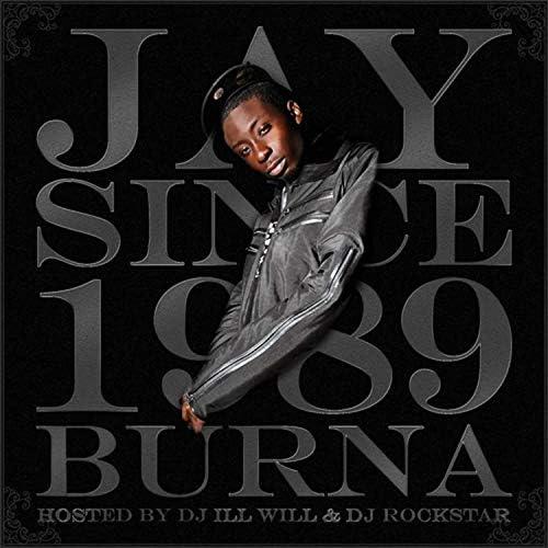 Jay Burna