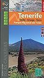 P. N. Tenerife 1: 25.000: TEIDE.ANAGA.TENO
