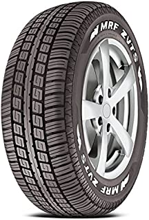 MRF ZVTS 145/80 R12 74S Tubeless Car Tyre