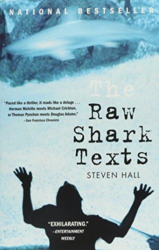 the raw shark - 1